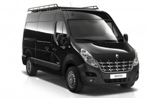 Location Utilitaire Bordeaux Renault Master