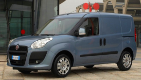 Location Camion Bordeaux Fiat Doblo Maxi