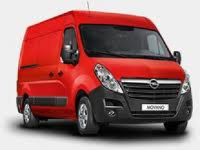 Location Camion Bordeaux Opel Movano