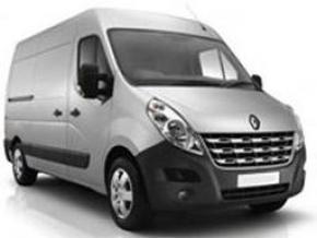 Location Camion Bordeaux Renault Master